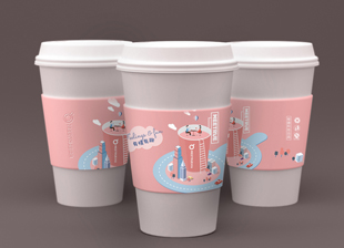 品牌策划-觅初下午茶