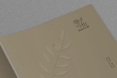 品牌设计-西湖公园画册