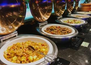 品牌策划-膳予团餐