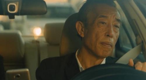 滴滴这支广告,讲了个司机的真实故事