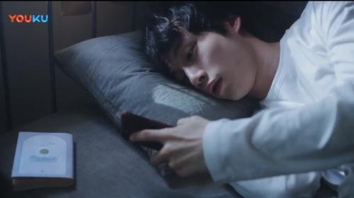 坂口健太郎×Minon Men清新治愈广告:对自己体贴一点