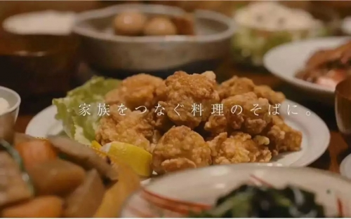 和家人一起才最幸福啊!东京瓦斯催泪广告合集