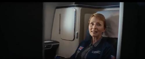 英国航空100周年宣传片,这是一封写给英国的情书